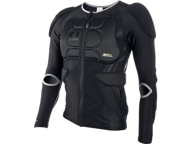 O'Neal BP Protector Jacket Kinder black